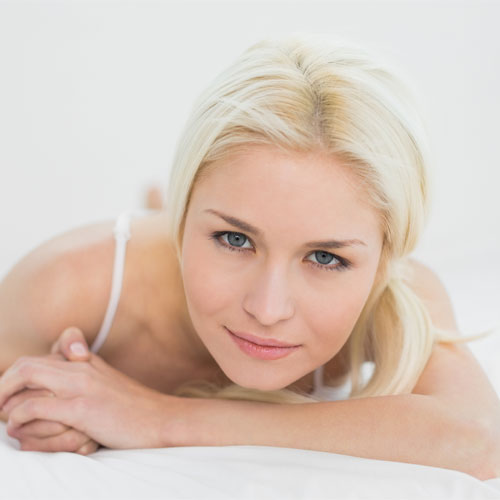 Hormon progesteron v slini