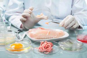 Alergija na hrano, testiranje in intoleranca na hrano