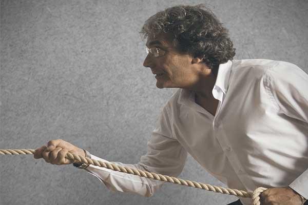 Kronična utrujenost stres na delovnem mestu in kortizol