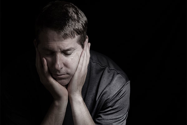 Stres in kortizol