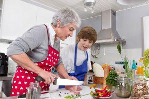 Intoleranca na hrano in izvid