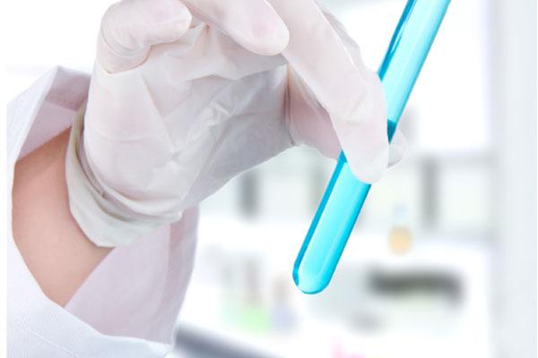 Testiranje-slabokrvnosti: Pri makrocitni slabokrvnosti so eritrociti preveliki.