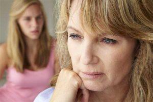 Hormonske spremembe v menopavzi