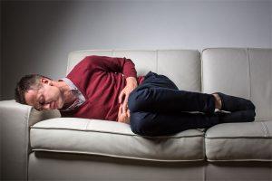 Kronična vnetna črevesna bolezen