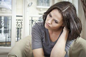 Spolni hormoni pri ženski